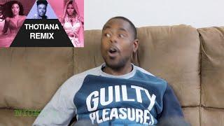 She Bodied Her‼️ Nicki Minaj/Cardi B Thotiana Remix Reaction