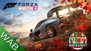 Forza Horizon 4 - Worthabuy?