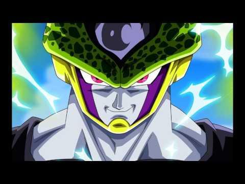Dragon Ball Z - Cell Fight Music Theme