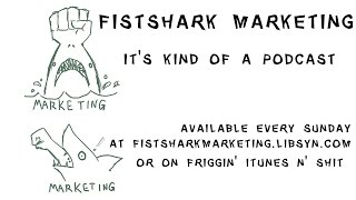 FistShark Marketing Ep.1 - Dean Cain The Dog Walker