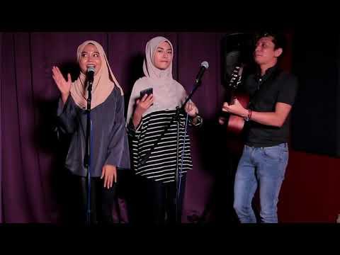 Tak Tun Tuang Akustik Version ( Wany Hasrita, Muna Shahirah , Syed Shamim )