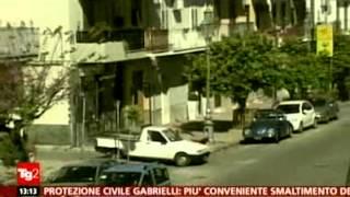Giovanni Impastato e Radio Aut