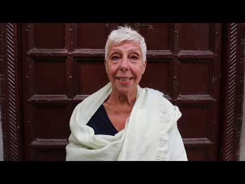 Wilma's testimony | Tantra Transcendence Retreat