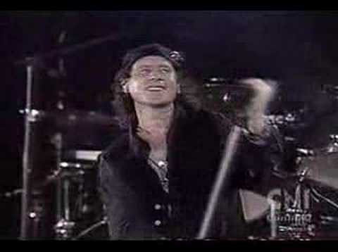 Scorpions - Always somewhere... Mexico 94