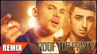 Download Hindi Video Songs - Rooftop Party ( Remix )   Amar Sandhu & Mickey Singh   Punjabi Remix Song Collection   Speed Records