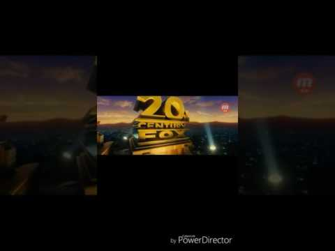20th Century Fox Logo 2011 8-bit Fanare Music