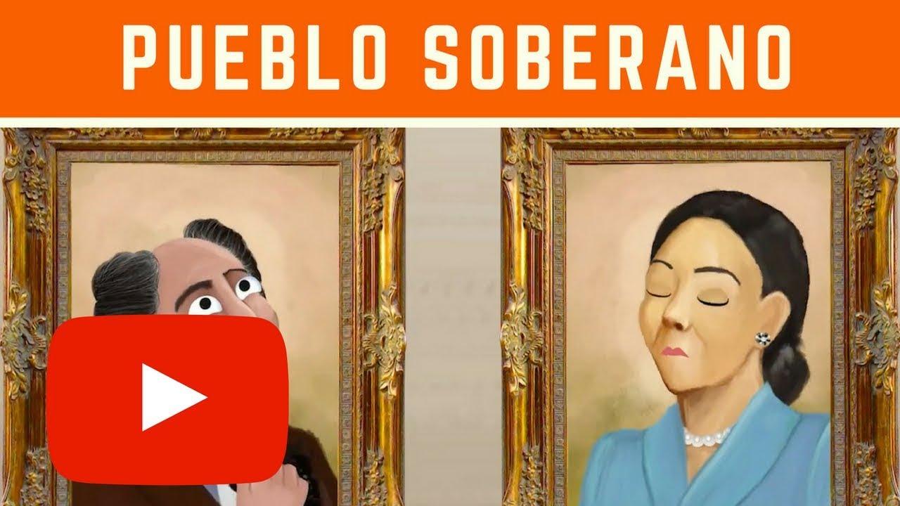 Pueblo soberano | Las enmarcadas aventuras de Trifulco y Amadora ...