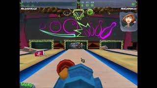 Zombie Bowl-O-Rama Multiplayer 1