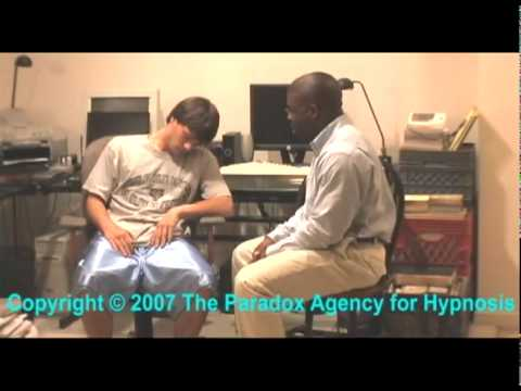 Indirect Hypnosis Induction Post hypnotic Suggestion ...