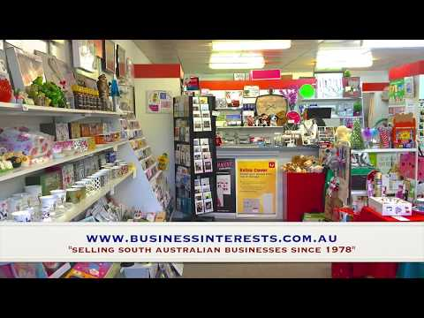 Business Interests 2366 5 Day Post Office for sale South Australia