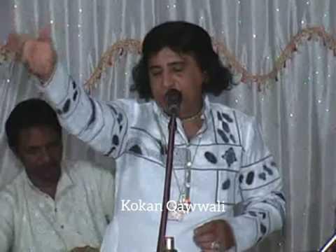 Anwar Jani Qawwali | Best ever Ghazal | Mahad | Kokan Qawwali