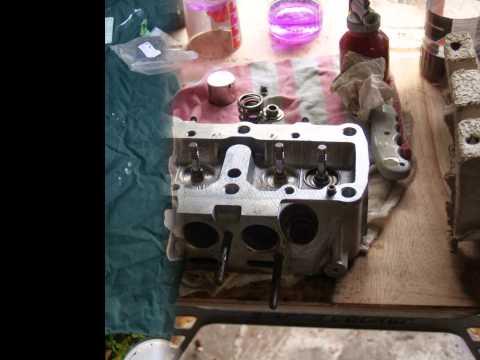 alfa 33 engine