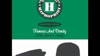 DISPOSABLE HEROES OF HIPHOPRISY - FAMOUS AND DANDY (LIKE AMOS N ANDY) (ALBUM VERSION) (1992)