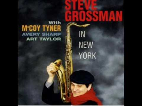 Steve Grossman - My Ship
