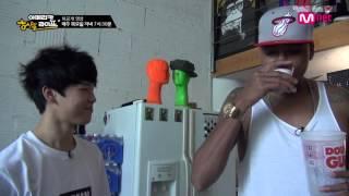 thai sub bts ahl unreleased cut ep 3 จ ม นก บโยเก ร ต