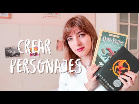 cÓmo-escribir-una-novela:-crear-personajes-|-taller-de-escritura