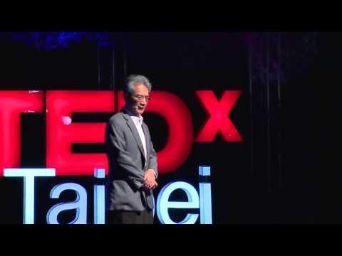 創造時代:蔡清彥 (Ching-Yen Tsay) at TEDxTaipei 2013