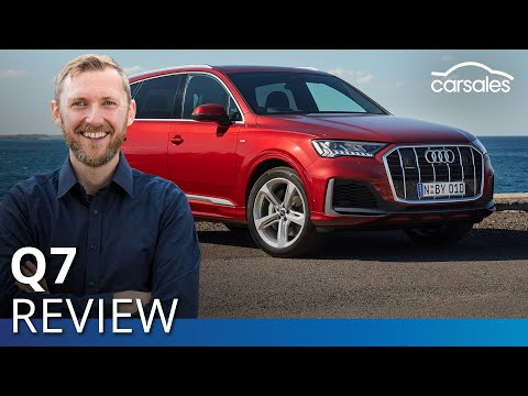 2020 Audi Q7 Quick Spin Review | Carsales