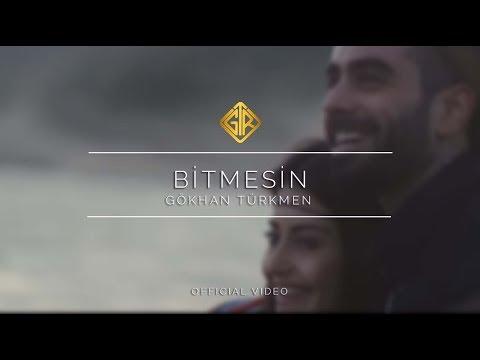 Bitmesin [Official Video] - Gökhan Türkmen #Ara