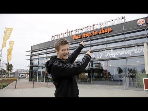 Scandinavian Park - Musikvideo