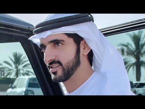 Sheikh Hamdan crown Prince of Dubai UAE 2018 เจ้าชายแห่งดูไบประเทศสหรัฐอาหรับเอมิเรตส์ 3.11