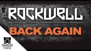 Rockwell - Back Again
