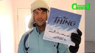 "How to play ""The Thing: Infection at Outpost 31"" - Board Game Cavern"