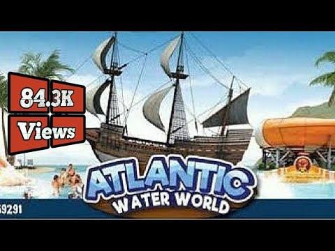 ATLANTIC WATER PARK kalindi Kunj okhla