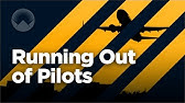 Why the World is Running Out of Pilots
