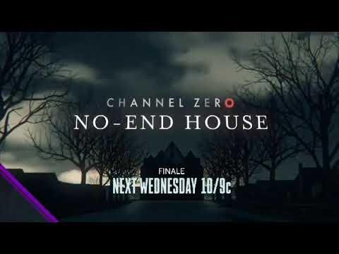 Download CHANNEL ZERO 2x06 SEASON FINALE - THE HOLLOW GIRL