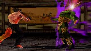 [TAS] Tekken 3 - Ogre