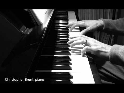 Russian Folk Song - Little Minka - Beethoven - Christopher Brent, piano