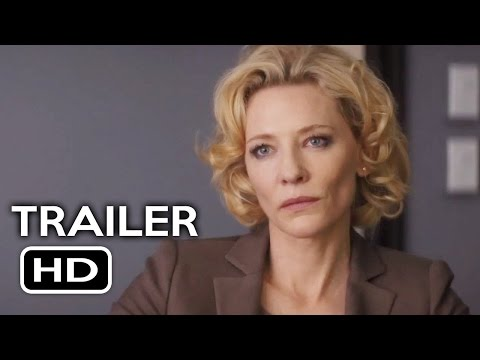 Thumbnail: Truth Official Trailer #1 (2015) Cate Blanchett, Robert Redford Drama Movie HD