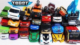 Игрушки ТОБОТЫ большой ЧЕЛЛЕНДЖ - Тоботы, Вперёд! Трансформеры Роботы Карботы Атлоны Машинки