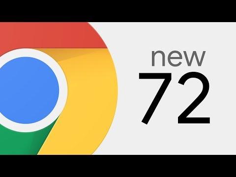 703c979d8 New in Chrome 72 | Web | Google Developers