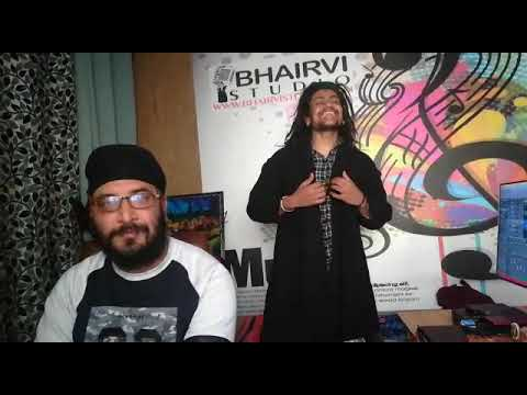 Mera bhola hai bhandari live show