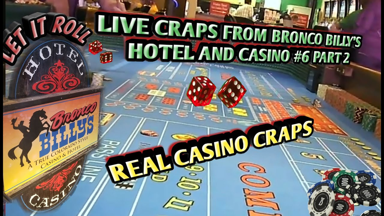 Real Live Casino