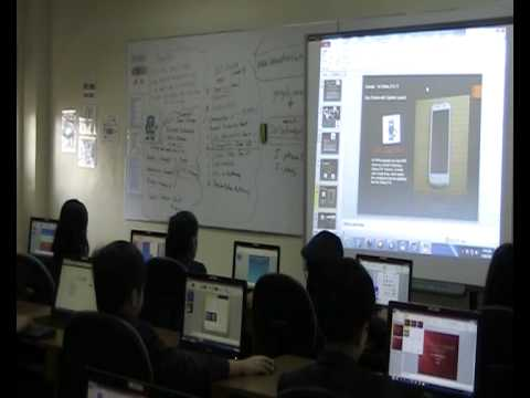 ICT Grade 4 Class (Topic: Latest Technology Trends)