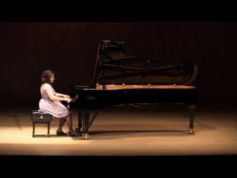 R. Schumann, Waldszenen Op.82 - Eva Lachhar