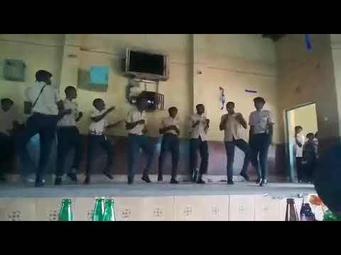🔥FIGA OFFICIAl ODI DANCE🔥...Ethics Ft Bondocks Dancing Style..