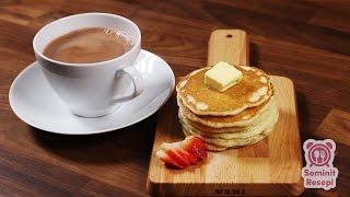 Resepi Pancake Gebu | Seminit Resepi