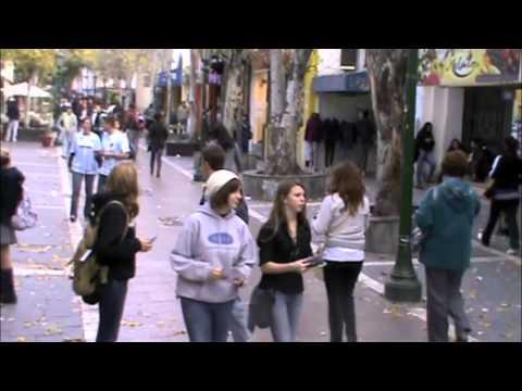 Argentina Trip 2010