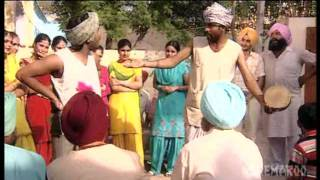 Water More Valuable Than Marriage - Punjabi Comedy Scene - Teeyan Teej Diyan - Miss Pooja