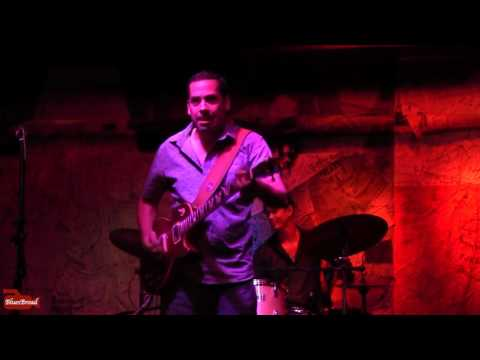 Let The Big Dog Eat • ALBERT CASTIGLIA • Hill Country Live NYC 6/9/17