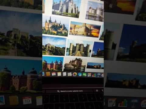 How to save pictures as jpeg on macbook pro