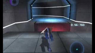 31 - X-Men - The Game - Danger Room Nightcrawler