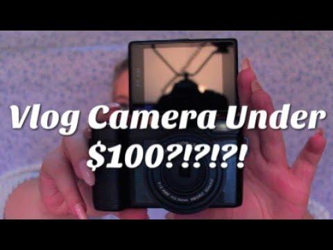 Vlog Camera Under $100?!?!