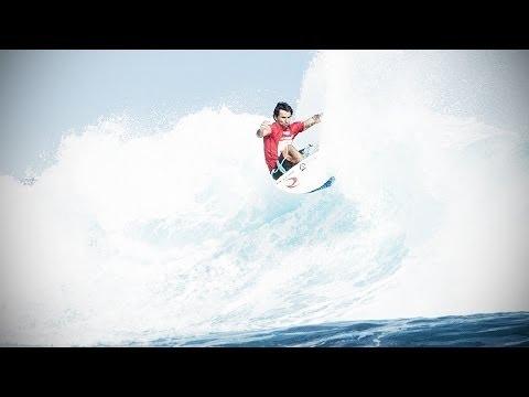 Melhores da semana - bruno santos surf (HD) de surf épico