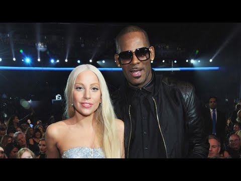 2 Women in R. Kelly Docuseries Praise Lady Gaga For Apology Mp3