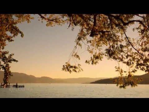 Kelowna, Okanagan Valley, BC │ Some People Say This Place Doesn't Exist #exploreKelowna